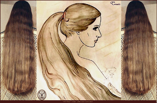 Vril Lady - Traute - A