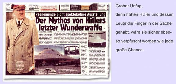 Erfindungen Der Nazis