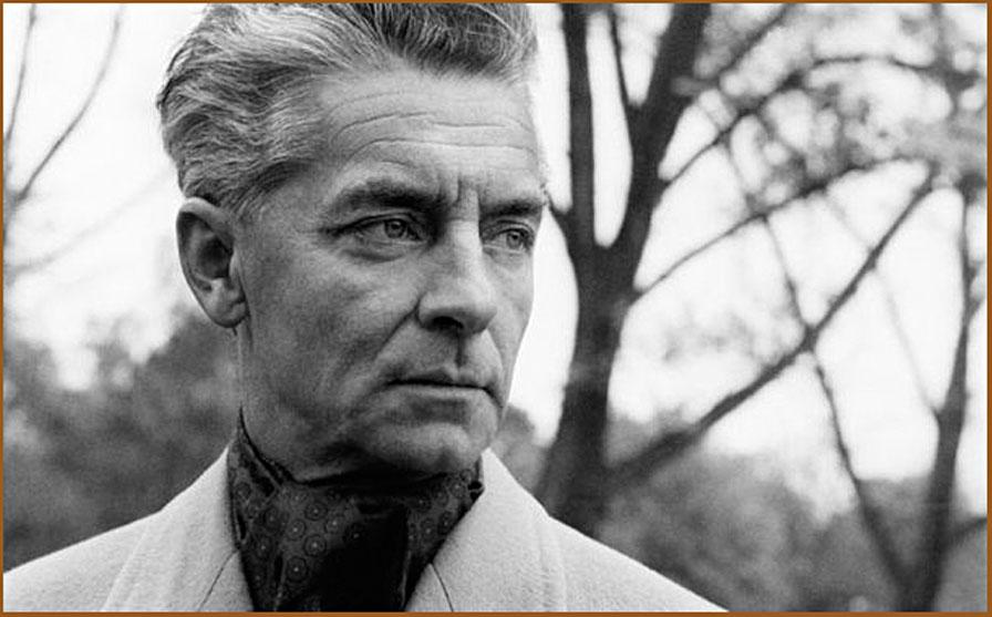Herbert von Karajan Karajan The Opera Recordings