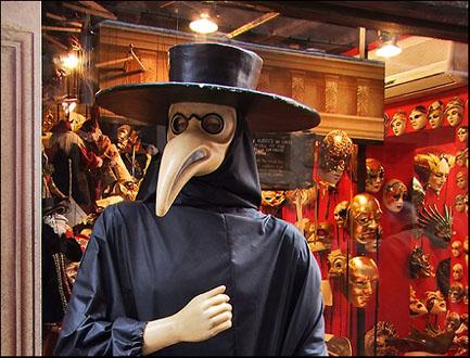 Dottore Della Peste Genial Sammlung Aller Venezianische Masken Bedeutung