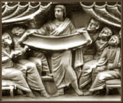 the development of new testament canon In new testament times its  witnessing as they do the final development of the life and thought of judaism  the larger working canon of the old testament.